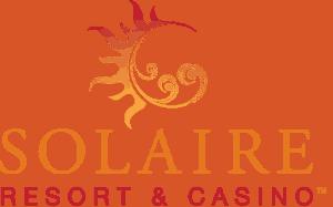 Solaire Resort Logo