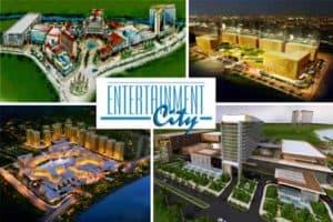 Entertainment City Manila, Philippines