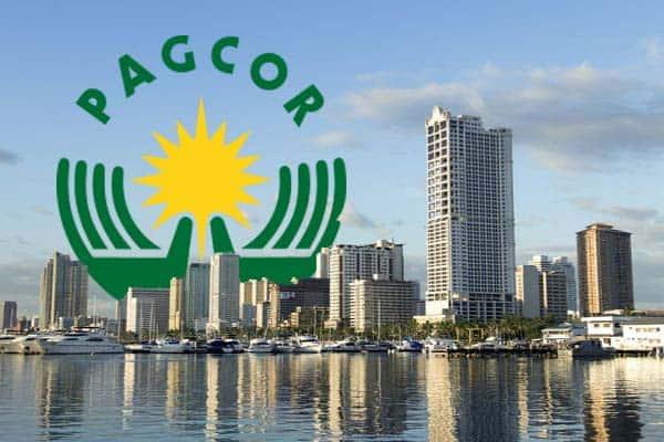 PAGCOR skyline