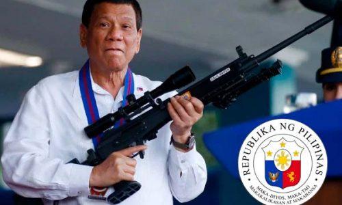 Police President