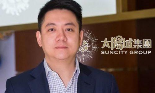 Andrew Lo - Suncity