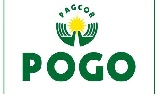 POGO's